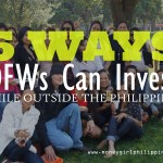 5 Ways OFWs Can Invest in the Philippines