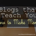 8 Blogs That Teach You How to Make Money