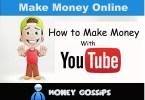 How to Make Money Uploading Videos on YouTube