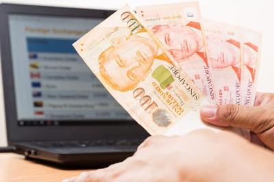 Licensed Money Lenders Singapore - Tips To Getting A Personal Loan