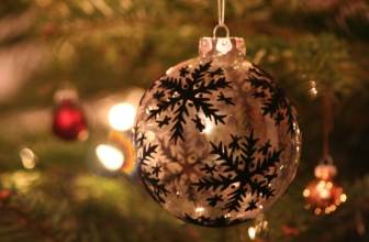 Three top tips to survive Christmas and be happy