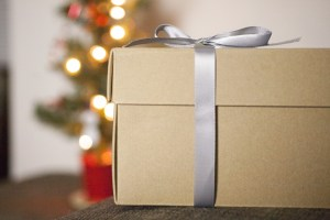 free christmas - recycled gifts