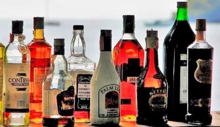 Make money buying alcohol
