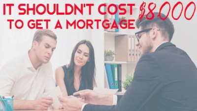 Lenda Review: It Shouldn't Cost You $8,000 to Get a Mortgage