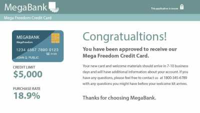 What Credit Limit Will I Get When I Apply For A Credit Card?