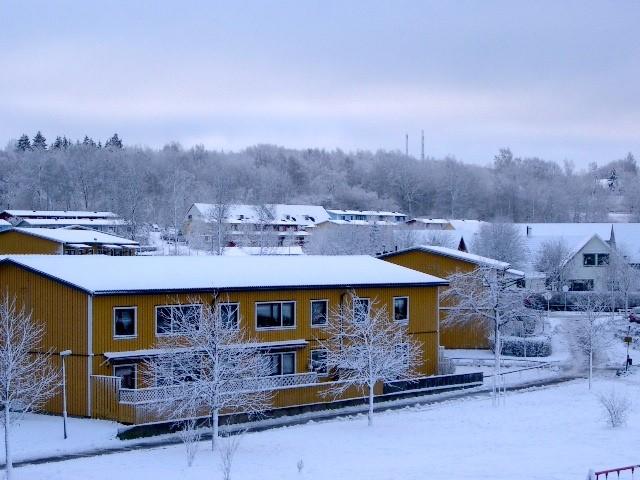 Um final de ano em Gothenburg, na Suécia. Na Suécia??!!