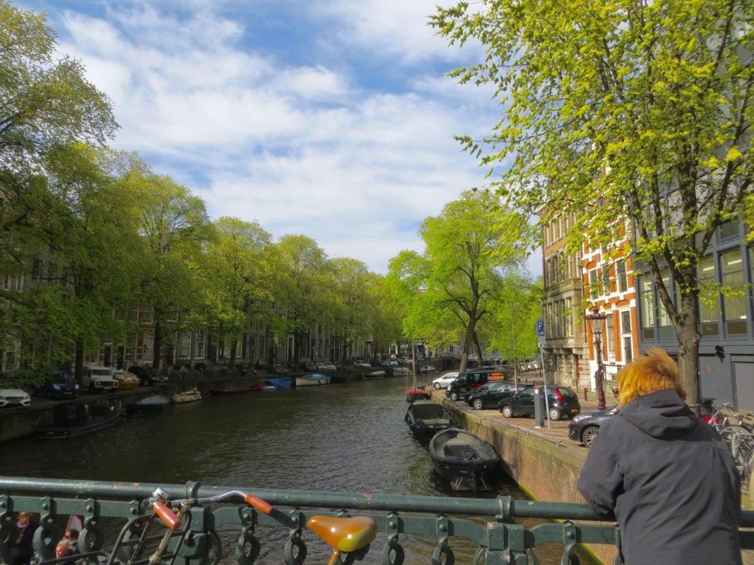Lojas interessantes e coisas diferentes para comprar em Amsterdam. Um caso de amor com a cidade (parte4)
