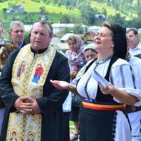 Festivalul Naţional al Păstrăvului de la Ciocăneşti, la finalul celei de-a XI-a ediţii