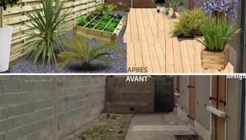 Aménager son jardin potager en carré | monjardin-materrasse.com
