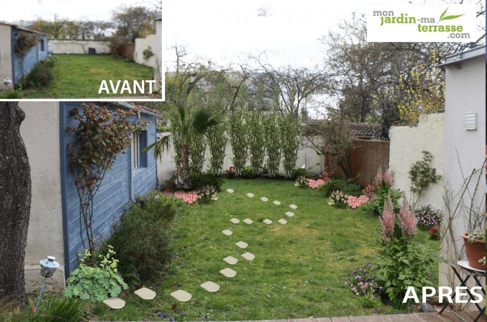 Amenagement Jardin En Longueur Id Es De Design D 39 Int Rieur