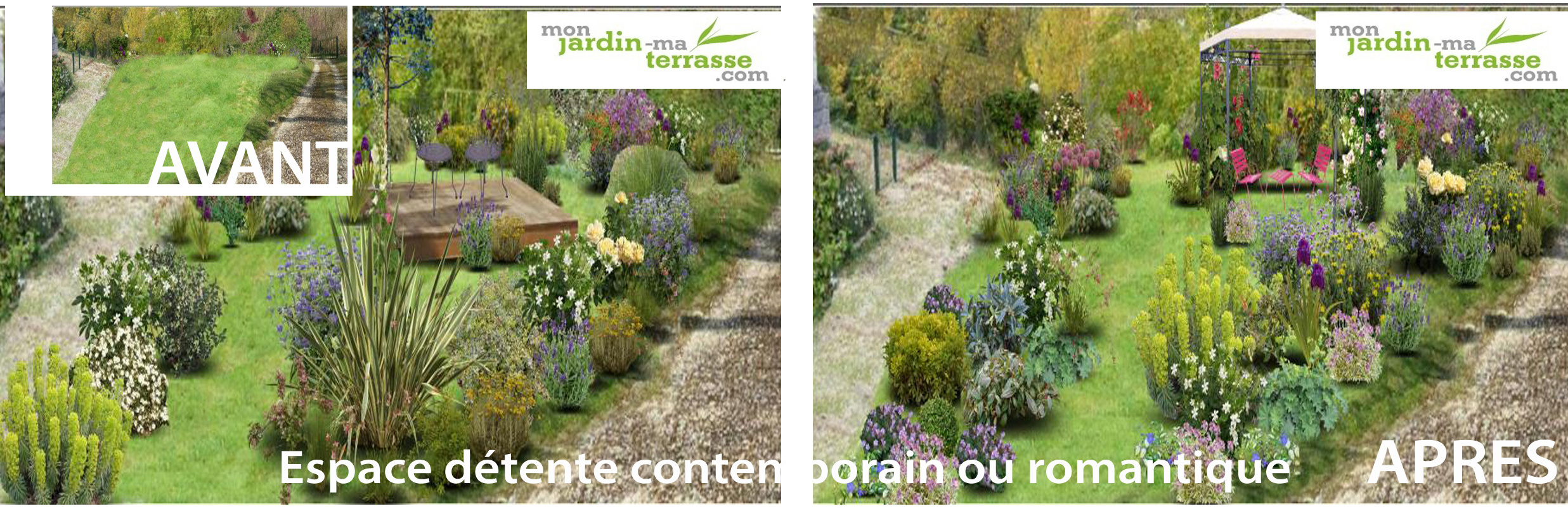 Am nager un coin d tente au jardin monjardin for Mon amenagement jardin