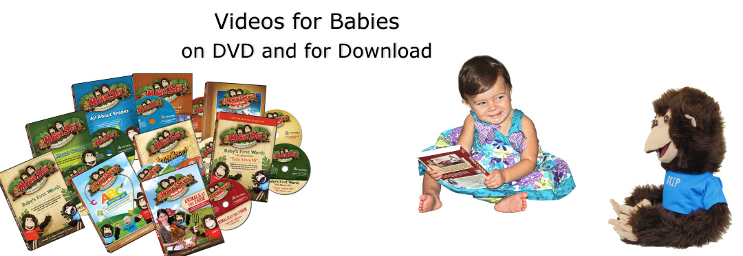Baby DVDs