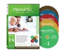 MEMOFLIX DVDS