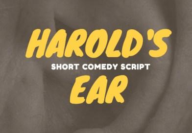Harold's Ear