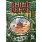 Livro Mortal Engines