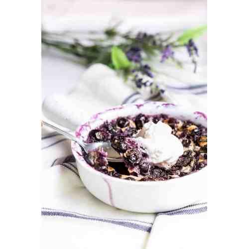 Medium Crop Of Dessert For Two