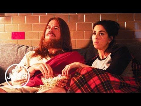 Video thumbnail for youtube video Jesus Christ Visits Sarah Silverman (VIDEO)