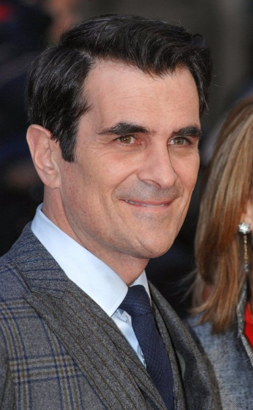 """Ty Burrell - """"Muppets Most Wanted"""" UK Premiere - Arrivals - Curzon Mayfair Cinema, 38 Curzon Street - London, UK  Photo copyright by Landmark / PR Photos"""