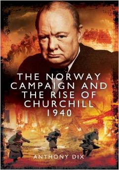 The Norway Campaign and the Rise of Churchill 1940 Review