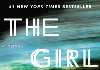 Win a copy of bestseller The Girl on the Train – Closed