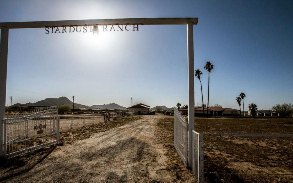 Stardust Ranch