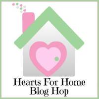 Hearts for Home Blog Hop #121 ~ Literature