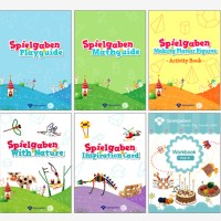 Montessori Madness ~ Spielgaben is finally in South Africa!