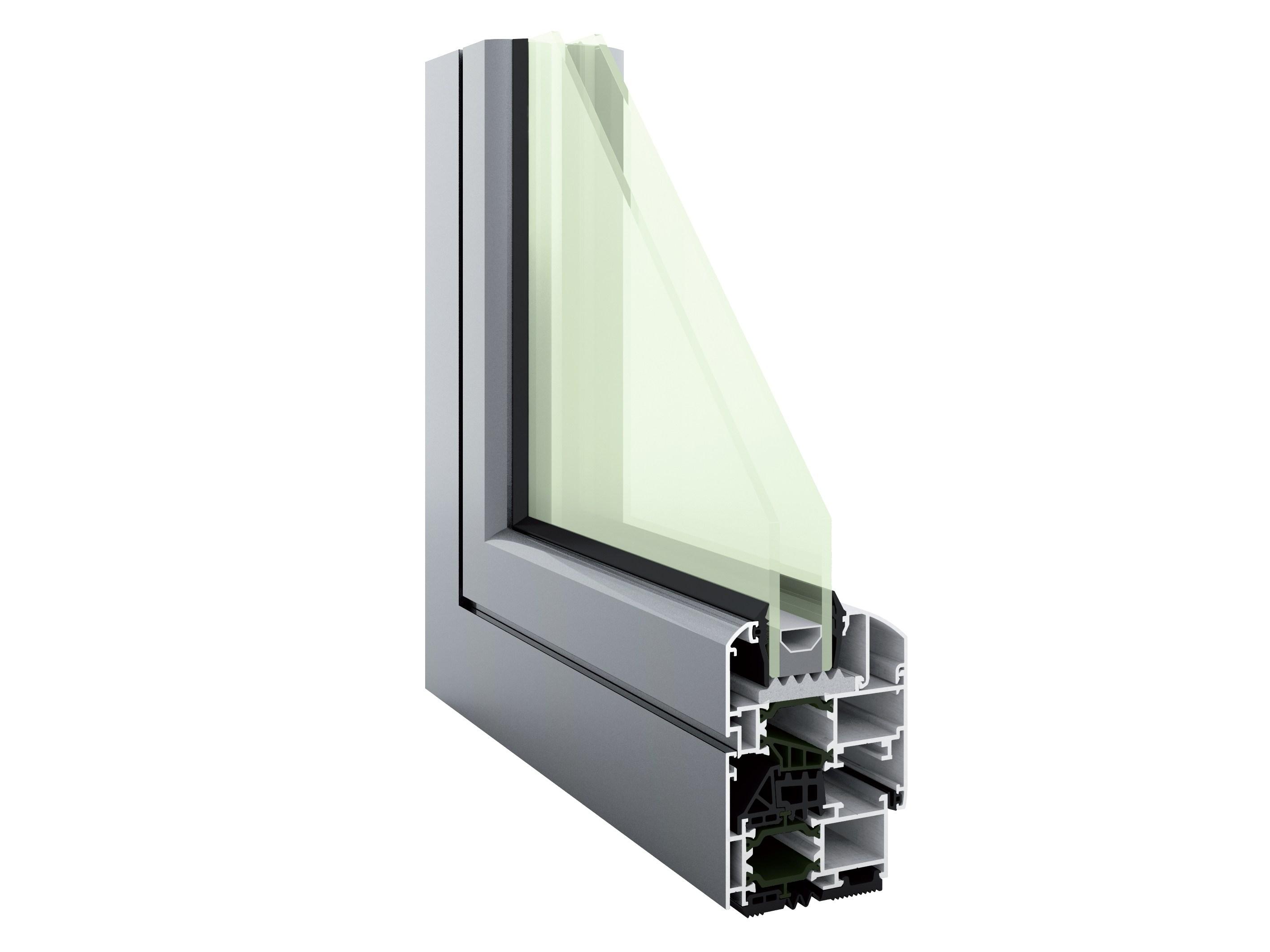 Qu Es La Rotura Del Puente T Rmico En Aluminio Carpinteria De  ~ Ventanas De Pvc O Aluminio Cual Es Mejor