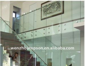 separadores de cristal-escaleras