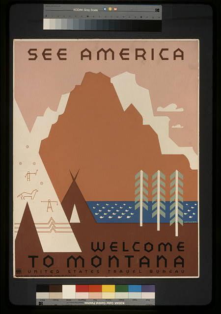WPA Montana