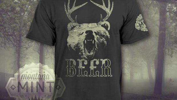 BEER Shirt!
