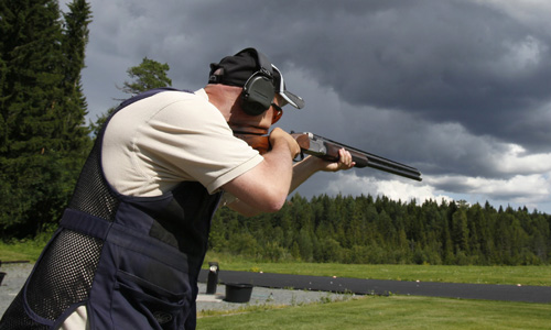 Finding Good Instruction: Shooting Lessons with Colonel Smoothbore