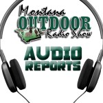 Weekly Montana Hunting and Fishing Reports &#8211; Feb 11th Radio Show