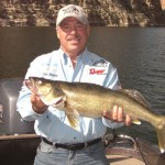 Professional Angler Pat Slater Joins MORS Team as Blogger
