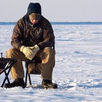 Eastern Montana Fishing Report – 2/1/2012