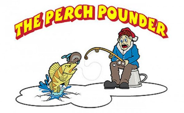 Perch Pounder Results: Week 2