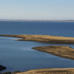 ROCK CREEK WALLEYE TOURNAMENT ON FORT PECK DAY 1 LEADERS