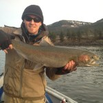 Warmer weather and Idaho Steelheads in The Montana Outdoor Weekly Wrap Up
