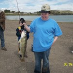 Kids 2012 Fishing Day a Success