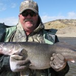 Canyon Ferry Walleye Festival Kicks Off and More: MORS Weekly Wrap Up