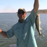 Montana Walleye Fishing On Fort Peck Reservoir: Video of the Week
