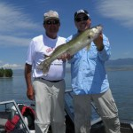 Reflecting on a Season of Fishing Tournaments with Pat Slater