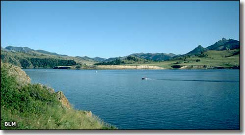 Inconsistent Fishing in the Helena Area Fishing Report