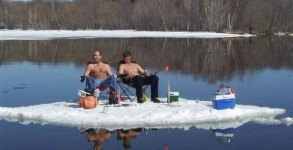 redneckicefishing