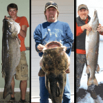 What To Do When you Catch a Montana State Record Fish