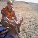 Speed Goat Hunting! Kamp Cook&#8217;s 2012 Antelope 