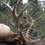 Elk Hunting is a Grand Adventure: Captain&#8217;s Column