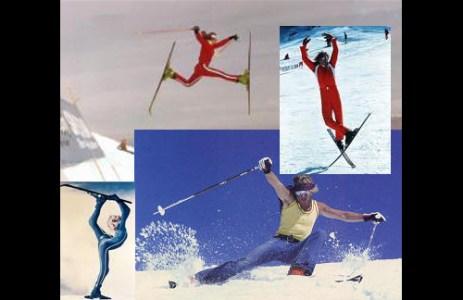 ski ballet