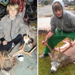 Dylan Tipps &#8211; Long-Time Hunter and Angler at Age 14