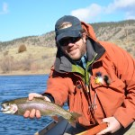 Montana Fly Fishing Report by Scott Anderson of Montana Fishing Company – 4.12.13